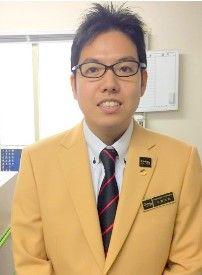 営業企画 主任 小倉 大知
